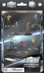 Star Trek Tactics Away Team