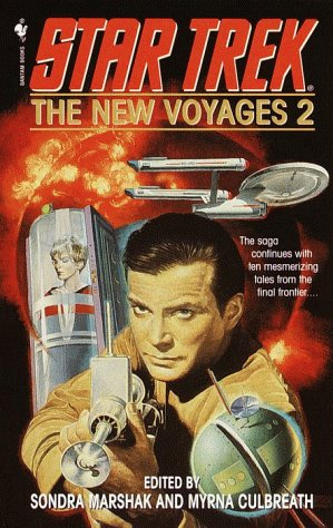 The New Voyages 2
