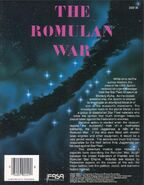 The Romulan War