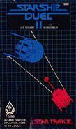 FASA Starship Duel 2