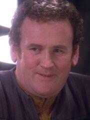 Miles O'Brien 2374