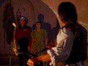 Nuria brings Picard to Liko