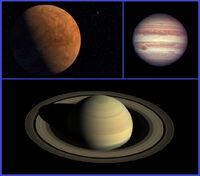 Planety klasa J-0000