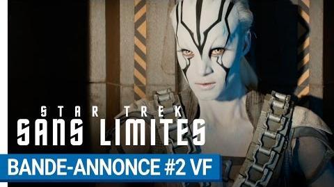 Sans limites - VF 2