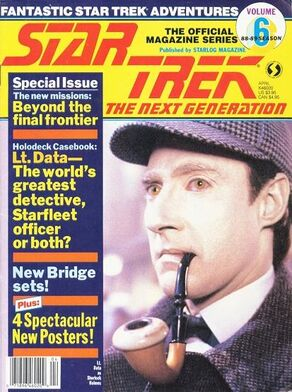 TNG Official Magazine issue 6 cover.jpg