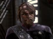 Worf will Mutanten Zutritt zur Sternenflotte verwehren