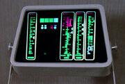 Biofunction monitor