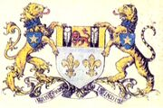Bombay coat of arms