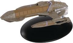 Eaglemoss 165 Karemma Starship