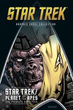 Eaglemoss Star Trek Graphic Novel Collection Special 02