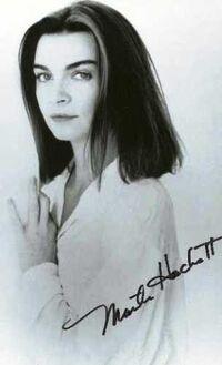 Marthahackett