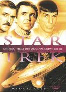 Original Crew Movie Collection 1-3 German cover