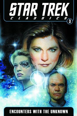 Star Trek Classics - Encounters With the Unknown.jpg