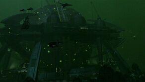 Azati Prime underwater weapon
