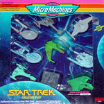 Galoob Star Trek MicroMachines no.65827