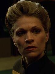 Lieutenant Farrell