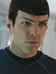 Spock 2258