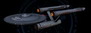 Star Trek Online - Constitution-Klasse (Serie)