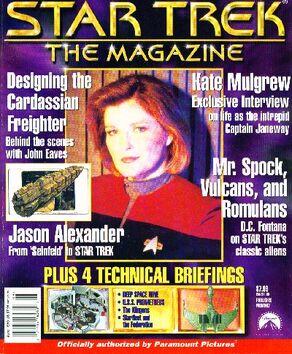 Star Trek The Magazine volume 1 issue 2 cover.jpg