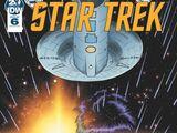 Star Trek: Year Five, Issue 6
