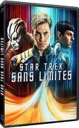 Star trek sans limites (DVD) 2016