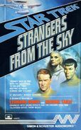 Strangers from the Sky audiobook