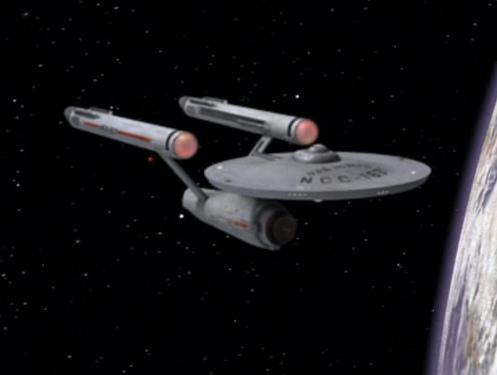 USS Intrepid (NCC-1631) | Memory Alpha | FANDOM powered by Wikia