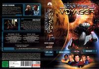 VHS-Cover VOY 7-03