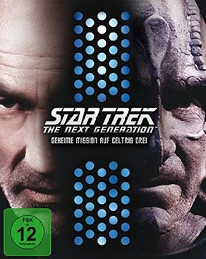 Chain of Command Blu-ray cover (Germany).jpg