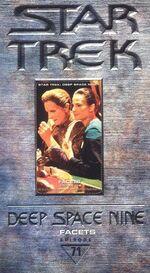 DS9 071 US VHS