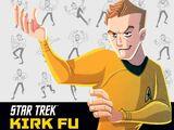 Star Trek: Kirk Fu Manual