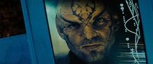Nero communicates with Spock