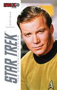 Star Trek Omnibus The Original Series FanExpo cover