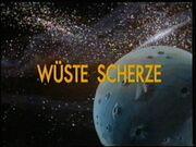 TAS 2x03 Titel (VHS)