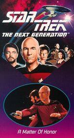 TNG 034 US VHS