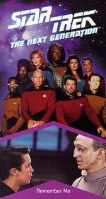 TNG 079 US VHS