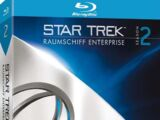TOS-R Blu-ray-Box Staffel 2