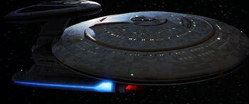 USS <i>Farragut</i>