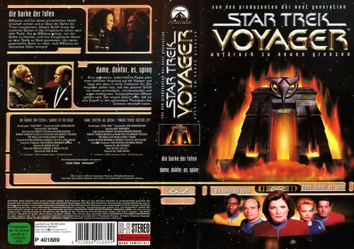 VHS-Cover VOY 6-02