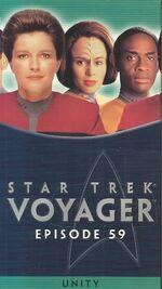 VOY 59 US VHS
