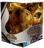 VOY Complete Series DVD Region 4