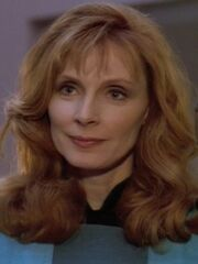 Beverly Crusher 2368