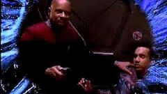 "DS9 ""The Muse"" - ""La muse"""