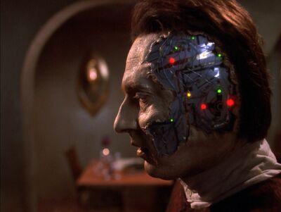 Data Kopf