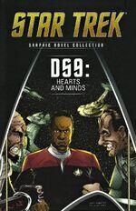 Eaglemoss Star Trek Graphic Novel Collection Issue 43