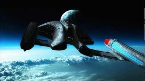 Jeu Star Trek Delta 1