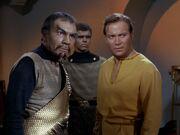 Kirk und Kor