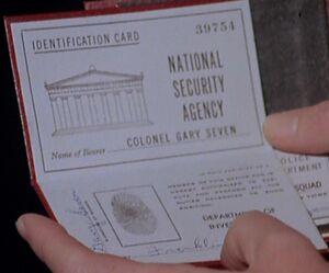 NSA ID