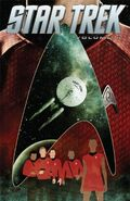 Star Trek, Vol 4 tpb cover