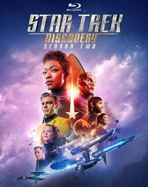 Star Trek Discovery Season 2 Blu-ray cover.jpg